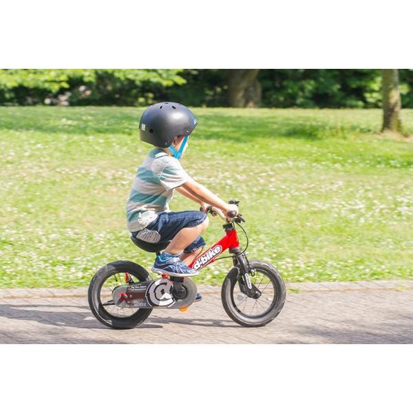 子ども用自転車 D-Bike Master 12 ディーバイク マスター 12 アイデス 乗り物 足けり バランスバイク キッズ 誕生日 プレゼント 一部地域送料無料 クリスマス|716baby|08