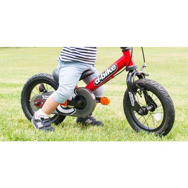 子ども用自転車 D-Bike Master 12 ディーバイク マスター 12 アイデス 乗り物 足けり バランスバイク キッズ 誕生日 プレゼント 一部地域送料無料 クリスマス|716baby|10
