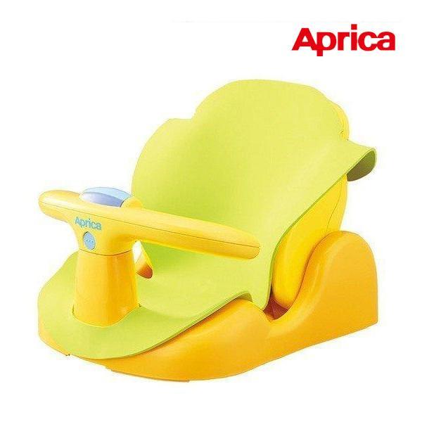 ベビーバスチェア 赤ちゃん はじめてのお風呂から使えるバスチェア アップリカ Aprica 赤ちゃん ベビー 子供 キッズ お風呂 椅子 出産 準備 バス用品 ベビー用品