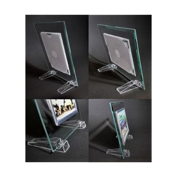 ガラスフォトフレーム小名入れ彫刻|7colors-glassart|05