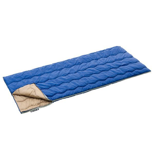 LOGOS/ロゴス ROSY 丸洗い寝袋・15 洗濯機で丸洗い可能な封筒型寝袋 封筒型シュラフ
