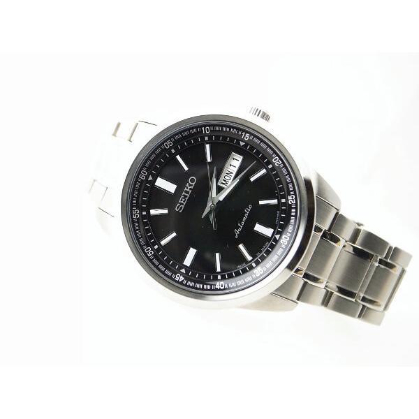 セイコー メカニカル メンズ腕時計 4R36-05Z0 SARV003 質屋出品|7saito