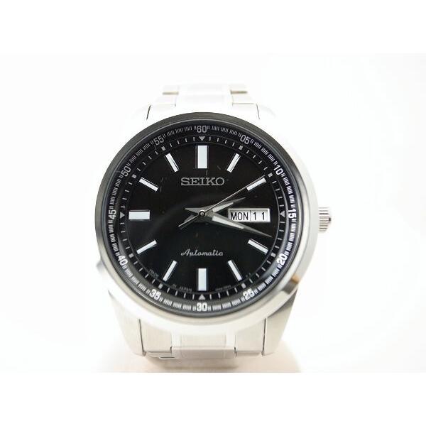 セイコー メカニカル メンズ腕時計 4R36-05Z0 SARV003 質屋出品|7saito|02