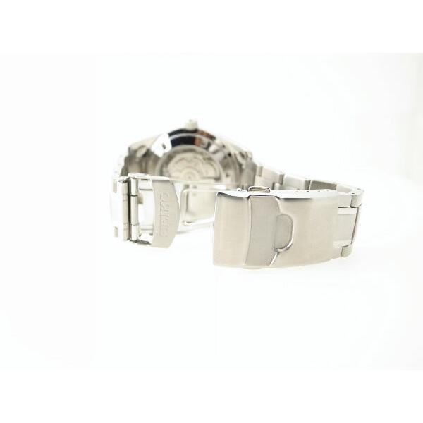 セイコー メカニカル メンズ腕時計 4R36-05Z0 SARV003 質屋出品|7saito|05