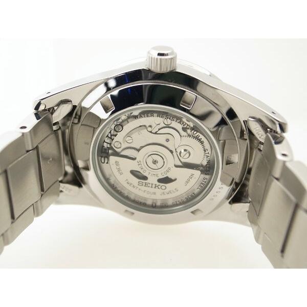 セイコー メカニカル メンズ腕時計 4R36-05Z0 SARV003 質屋出品|7saito|06