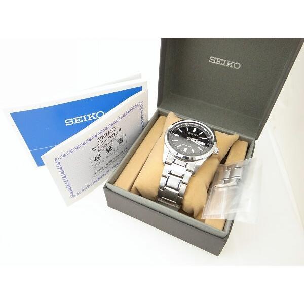 セイコー メカニカル メンズ腕時計 4R36-05Z0 SARV003 質屋出品|7saito|07