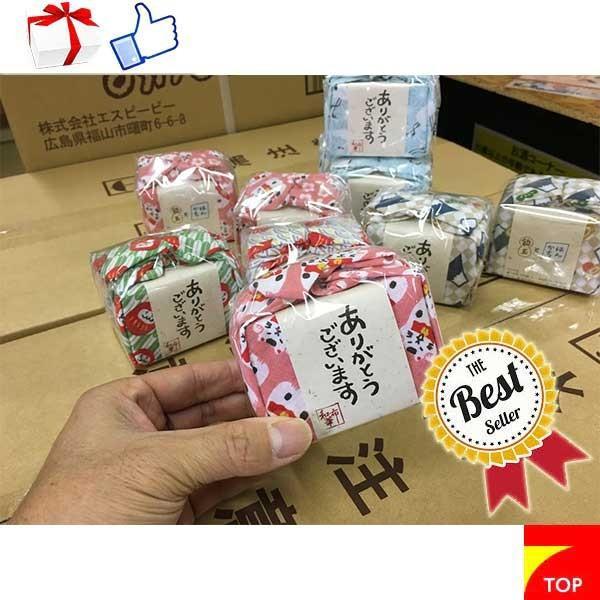 お返しホワイトデー お菓子 ありがとう パッケージ 感謝の気持ち 御礼 あめはん 1P(飴とハンカチ)500円 プチギフト|7top|02