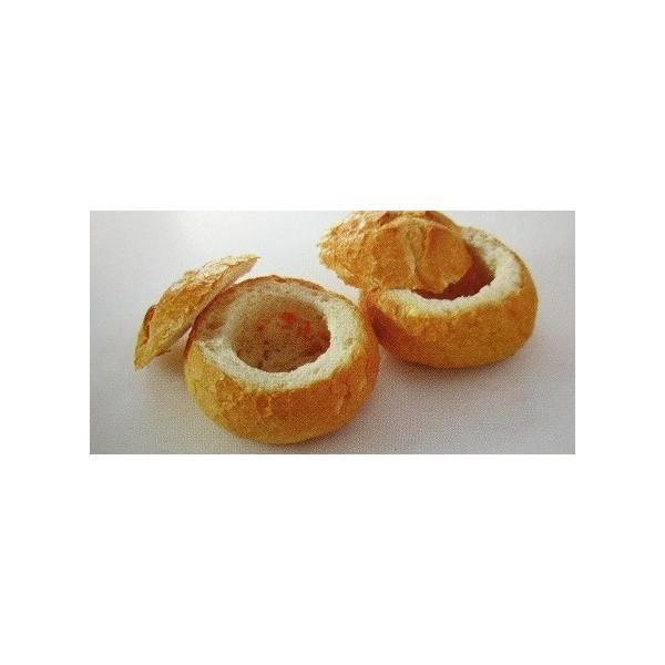 ラス 冷凍パン ブレッドカップ (L)2ケ(ケ56g)×40P(P260円税別) 業務用 ヤヨイ