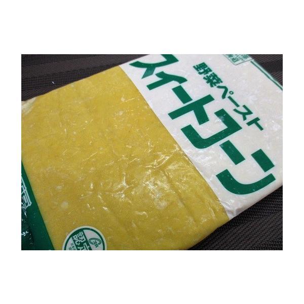 国産 モリタン スイートコーンペースト 1kgx20P(P920円税別) とうもろこし 業務用 ヤヨイ