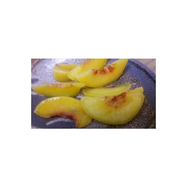アスク 冷凍 ピーチスライス 500gx20袋(袋676円税別)トロピカルマリア 業務用 ヤヨイ