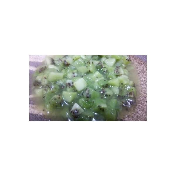 アスク トロピカルマリア 冷凍キウイ(キゥイ)カット500gx20袋(袋546円税別)業務用 ヤヨイ