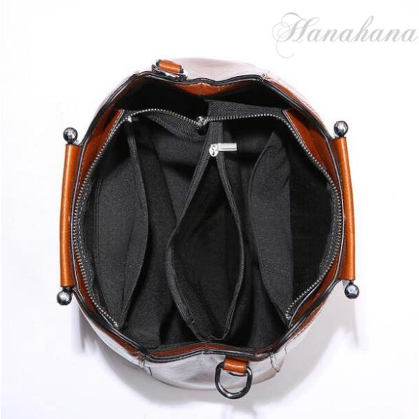 ハンドバッグ レディース 本革 牛革 可愛い ショルダー付き 斜めがけ 軽量 シンプル カジュアル 旅行 肩掛け レディースバッグ 鞄|8787-store|05