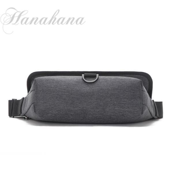 メッセンジャーバッグ メンズ ショルダーバッグ ナイロン A4 斜め掛け メンズ鞄  軽量 お出かけ 耐摩設計|8787-store|04
