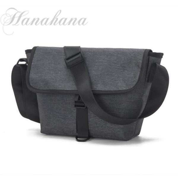 メッセンジャーバッグ メンズ ショルダーバッグ ナイロン A4 斜め掛け メンズ鞄  軽量 お出かけ 耐摩設計|8787-store|06