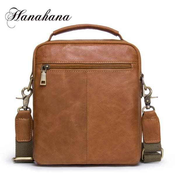 バッグ 本革 ショルダーバッグ ビジネスバッグ メッセンジャーバッグ メンズバッグ 牛革 カジュアル バッグ 斜めがけ バッグ 鞄 メンズ鞄 斜めがけ おしゃれ|8787-store|02