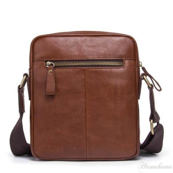 バッグ メンズ ショルダーバッグ ビジネスバッグ メッセンジャーバッグ 本革 メンズバッグ 牛革  斜めがけ バッグ 鞄 メンズ鞄 斜めがけ おしゃれ|8787-store|02