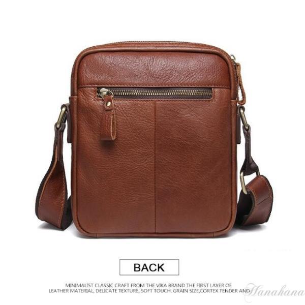 バッグ メンズ ショルダーバッグ ビジネスバッグ メッセンジャーバッグ 本革 メンズバッグ 牛革  斜めがけ バッグ 鞄 メンズ鞄 斜めがけ おしゃれ|8787-store|11