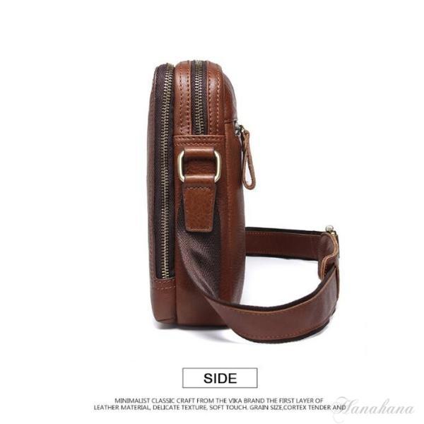 バッグ メンズ ショルダーバッグ ビジネスバッグ メッセンジャーバッグ 本革 メンズバッグ 牛革  斜めがけ バッグ 鞄 メンズ鞄 斜めがけ おしゃれ|8787-store|13