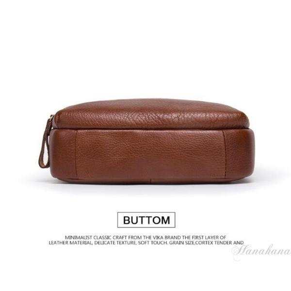 バッグ メンズ ショルダーバッグ ビジネスバッグ メッセンジャーバッグ 本革 メンズバッグ 牛革  斜めがけ バッグ 鞄 メンズ鞄 斜めがけ おしゃれ|8787-store|14