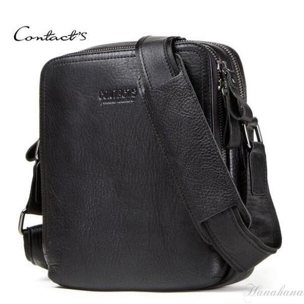 バッグ メンズ ショルダーバッグ ビジネスバッグ メッセンジャーバッグ 本革 メンズバッグ 牛革  斜めがけ バッグ 鞄 メンズ鞄 斜めがけ おしゃれ|8787-store|09