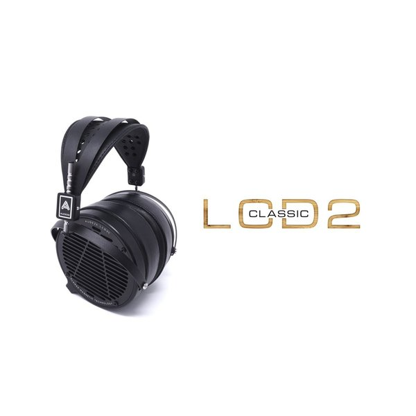 Audeze LCD2 Classic 平面駆動型ヘッドフォン SP797 100-LC-1015-00