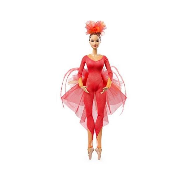 バービーMisty Copeland人形並行輸入品 8square