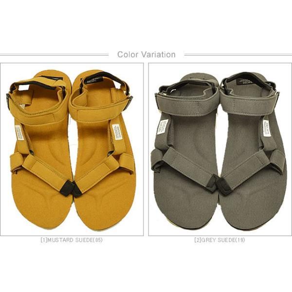 e4a882dce6bc SUICOKE(スイコック)DEPA ecs(デパ ecs) 2色  [Vibram・ビブラム・靴 ...
