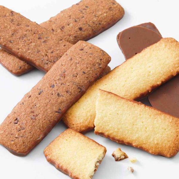 ロイズ バトンクッキー 詰め合わせ 50枚入【冷】ギフト