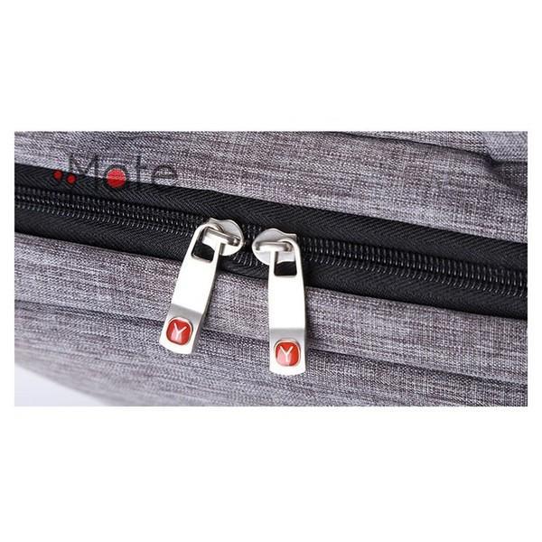 通勤リュック メンズ ビジネスバッグ バッグ 多機能 レディース 男女兼用 人気 2way ユニセックス|99mate|10