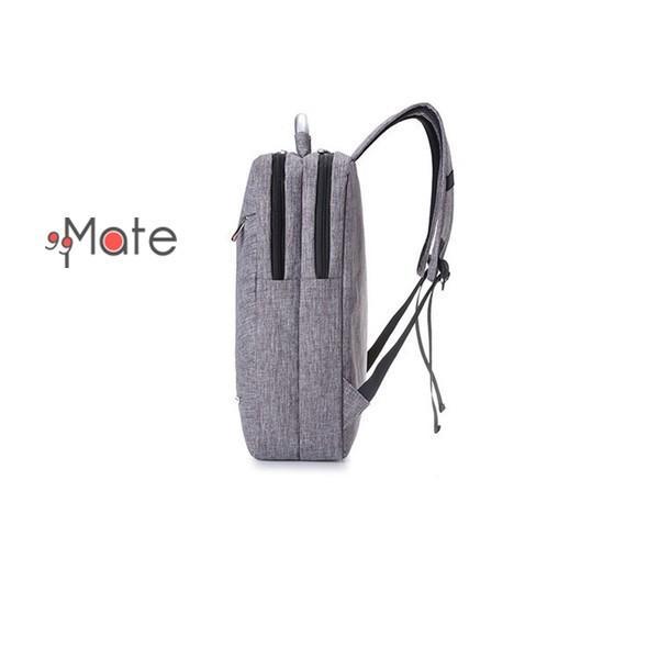 通勤リュック メンズ ビジネスバッグ バッグ 多機能 レディース 男女兼用 人気 2way ユニセックス|99mate|05