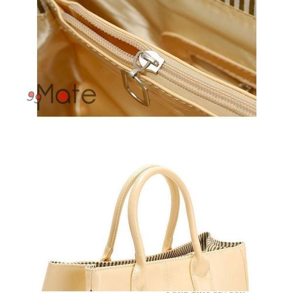 トートバッグ レディース ハンドバッグ 通勤バッグ バッグ 大容量 鞄 かばん 多機能 OLバッグ 手提げバッグ 全12色 送料無料 99mate 08