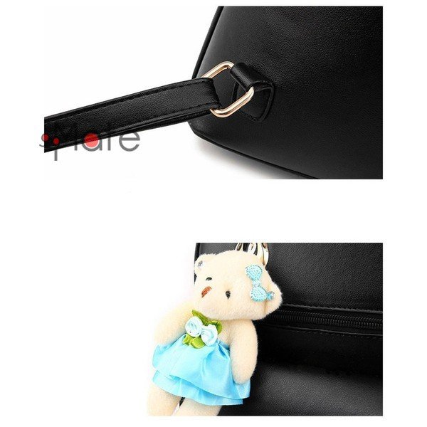 通勤バッグ レディース バッグ リュック デイパック オシャレリュック リュックサック ミニバッグ かわいいリュック 高級感|99mate|10