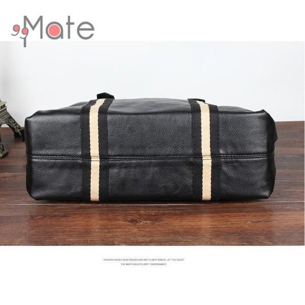 ブリーフケース メンズ ビジネスバッグ 2way ハンドバッグ ショルダーバッグ バッグ ブリーフケース レザーバッグ 通勤バッグ|99mate|05