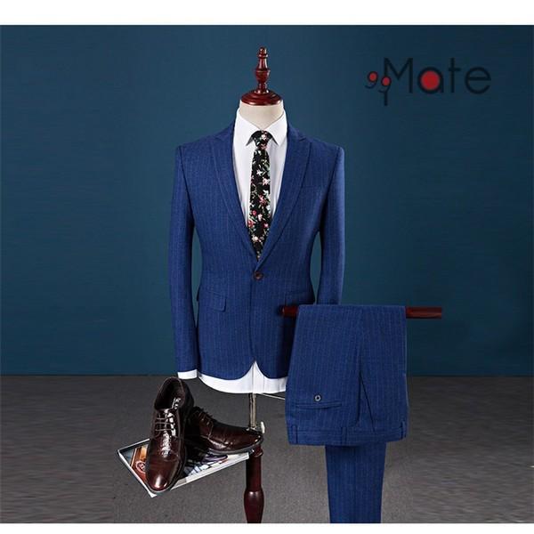 ビジネススーツ スリーピーススーツ メンズ フォーマル 紳士服 結婚式 スーツ 就職 入学 卒業式 1つボタン夏 新生活|99mate|04