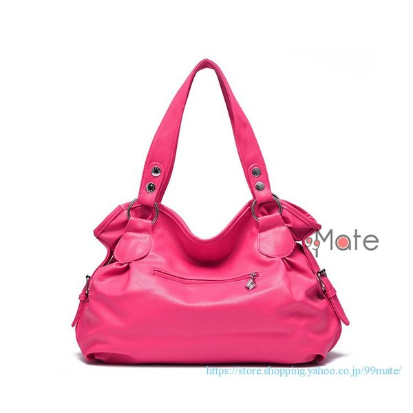 ショルダーバッグ レディース トートバッグ バッグ ハンドバッグ 通勤バッグ カバン フリンジ 可愛いバッグ A4 手提げバッグ|99mate|18