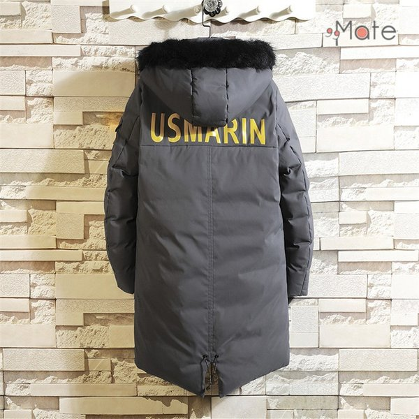 フード付き メンズ 中綿ジャケット ビジネスコート メンズ中綿コート ロングコート ジャケット 防寒着 防寒防風 秋冬 99mate 04