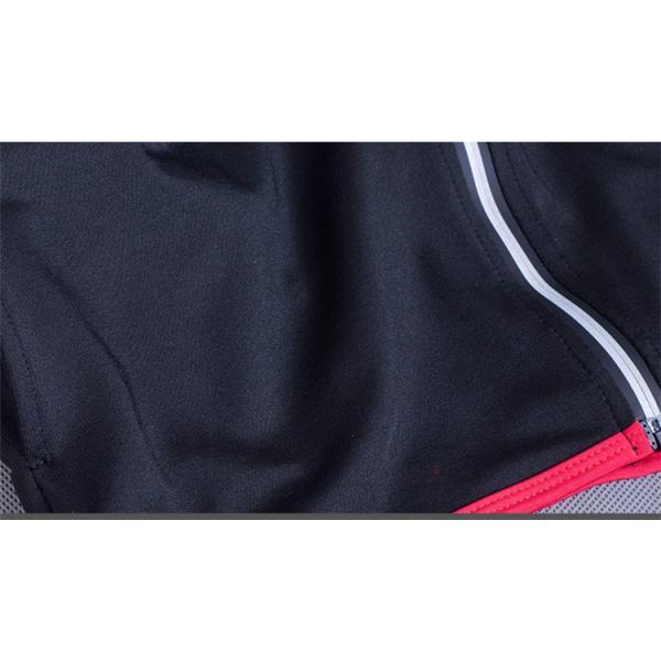 カジュアル スポーツウェア 長袖 レディース ジャケット パーカー ヨガウェア 運動着 ヨガ ジム 羽織 春夏秋|99mate|17