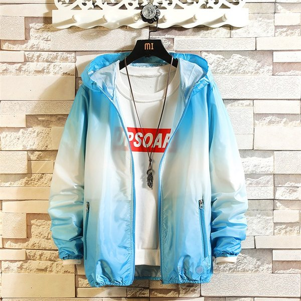 マウンテンパーカー メンズ ジャケット ウインドブレーカー UVカット ジャンパー パーカー カジュアル 防風薄手 おしゃれ|99mate|06