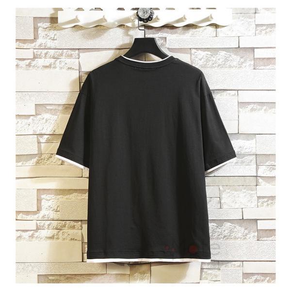 上下セット メンズ 半袖 Tシャツ スポーツウェア ショートパンツ セットアップ 部屋着 カジュアル ジャージ 夏新作|99mate|07
