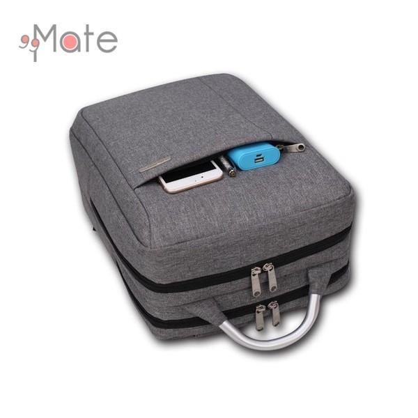 リュックサック ビジネスバッグ PC 通勤 通学 メンズ レディース 大容量 リュック おしゃれ 撥水 A4対応 旅行 出張 セール|99mate|20