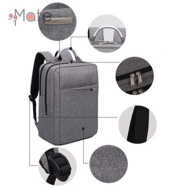 リュックサック ビジネスバッグ PC 通勤 通学 メンズ レディース 大容量 リュック おしゃれ 撥水 A4対応 旅行 出張 セール|99mate|21