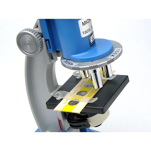 《セット&撮影》 3WAYの観察ができる! 顕微鏡セット M-W3