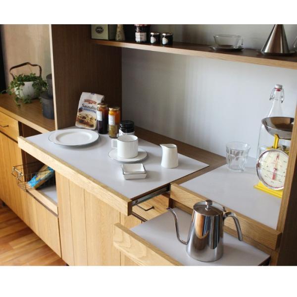 カデル キッチンボード 1200 cadeal kitchen board 1200|a-depeche|04