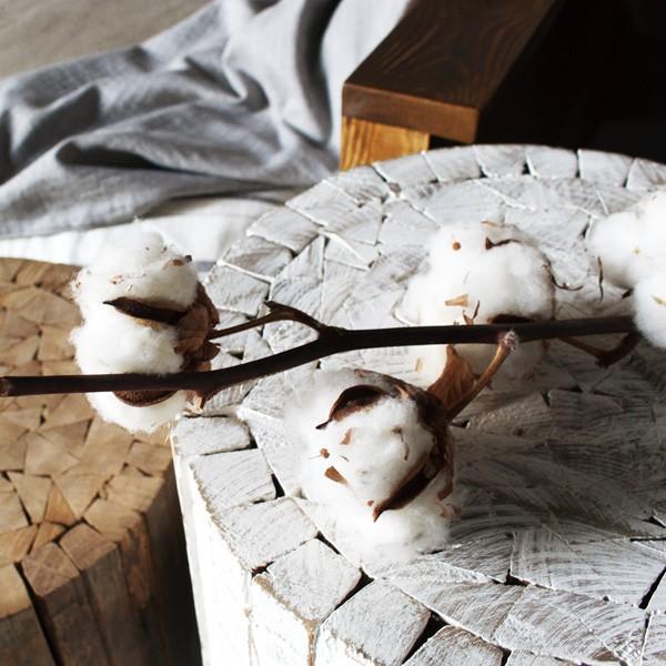 コレクトウッド ラウンドスツール 木製の椅子 花台として、スツールとして、ディスプレイ用として。『送料無料』|a-depeche|11