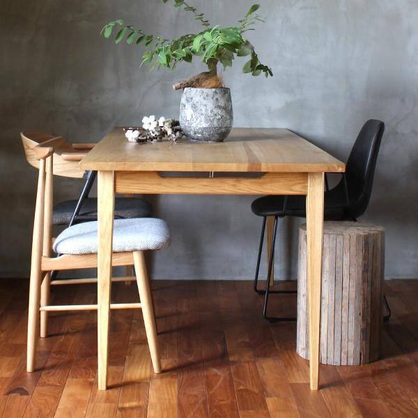 コレクトウッド ラウンドスツール 木製の椅子 花台として、スツールとして、ディスプレイ用として。『送料無料』|a-depeche|07