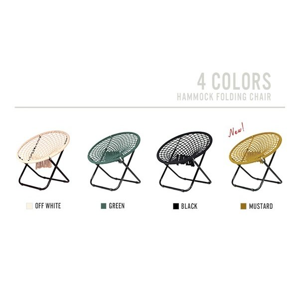 ハンモック チェアー 『ハンモック フォールディング チェア』 室内 アウトドア 椅子 インダストリアル ハンモックチェア カフェ風 折りたたみ|a-depeche|13