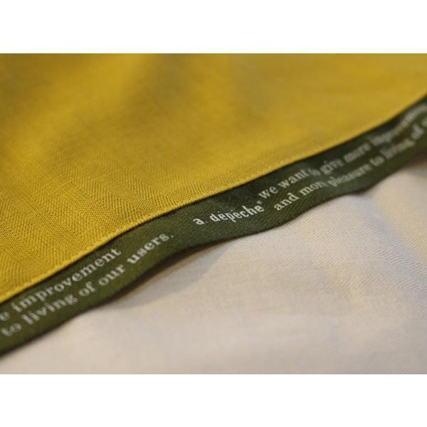 nosque side line comforter case single ノスク サイド ライン コンフォーター ケース シングル 海外のベッドリネンを彷彿とさせるベーシックなシリーズ a-depeche 04