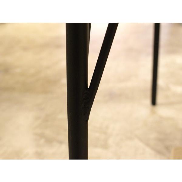 『受注生産』ラムス ダイニングテーブル 1300 RAMS dining table 1300|a-depeche|06