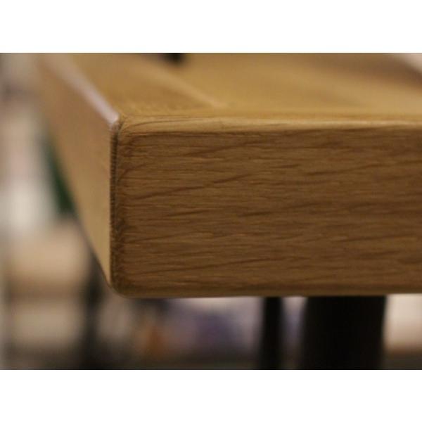『受注生産』ラムス ダイニングテーブル 1550 RAMS dining table 1550|a-depeche|05