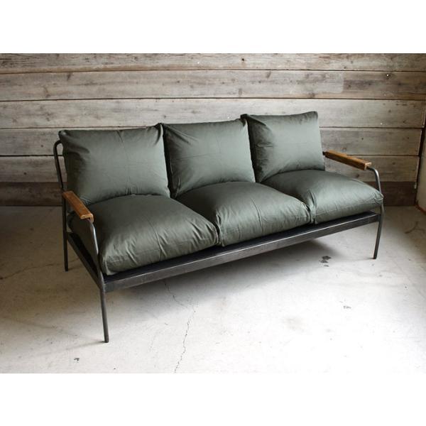 ソコフ 3シート ソファ socph 3seat sofa|a-depeche|02